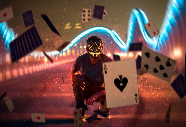 Negative effects of gambling