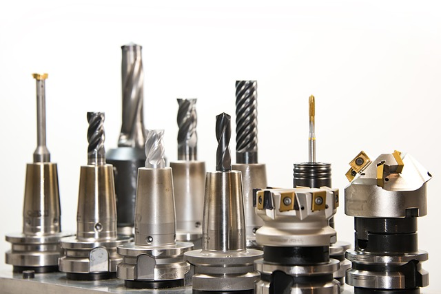 Important Parts of Different Types of Drilling Machines