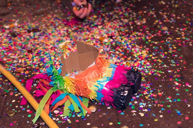 Unique and Interesting Birthday Party Themes and Ideas