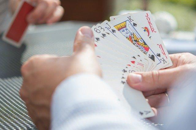 Beginners Should Not Miss Fundamental Elements in Online Gambling