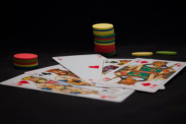 Play horse poker to have something new at every round of poker