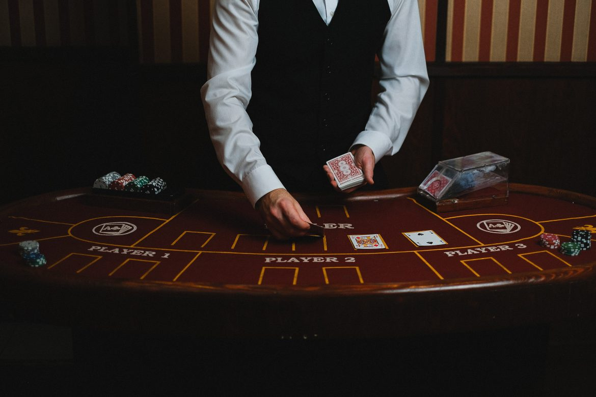 Tips to increase winning chances in casino games – no losses anymore!!